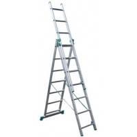 Лестница универсальная ITOSS 7607 (3х7)