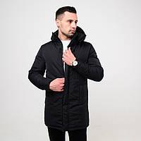 49d0ac1468e Черная мужская куртка в Украине. Сравнить цены