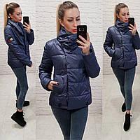 Короткая женская куртка , фото 1