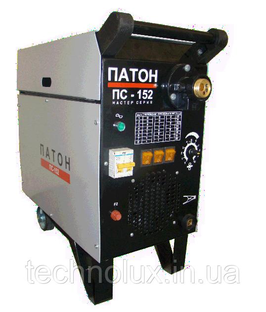 Полуавтомат трансформаторный Патон ПС-152.1.