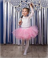 Детская пышная юбка, фото 1