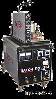 Полуавтомат трансформаторный Патон ПС-253.2.