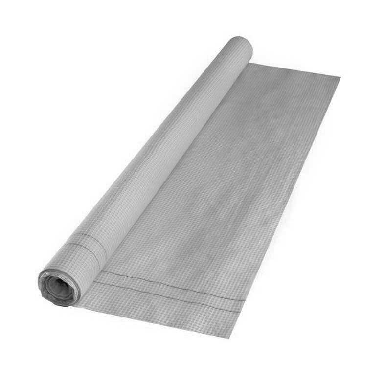 Пароізоляційна плівка MASTERPLAST Foil I 1,5 * 50 м (75 м. Кв.)