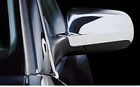 Накладки на зеркала Volkswagen Bora