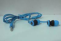 Наушники вакуумные с микрофоном Adidas HS-43