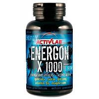 Предтренировочный комплекс - Energon X 1000 - ActivLab - 90 капс