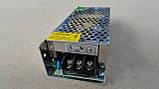 Блок живлення для світлодіодних стрічок 12 V / 100 W не герметичний, фото 2