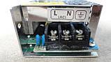 Блок живлення для світлодіодних стрічок 12 V / 100 W не герметичний, фото 3
