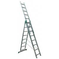 Лестница универсальная ITOSS 7608 (3х8)