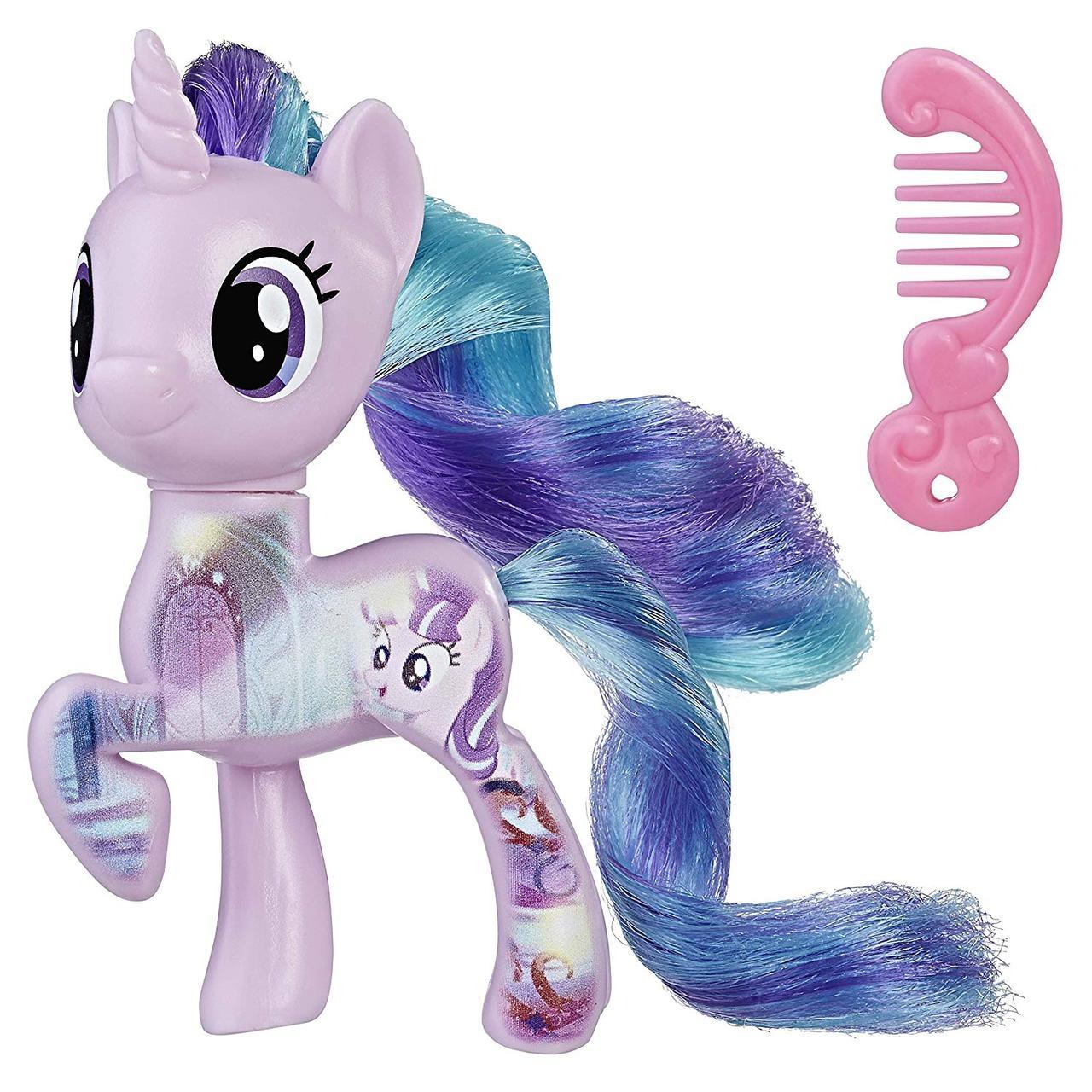 My Little Pony поні Starlight Glimmer серія The Movie (Май Литл Пони Старлайт Глиммер серия Кино)