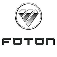 Трактора Foton