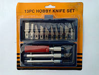 Набор ножей технических