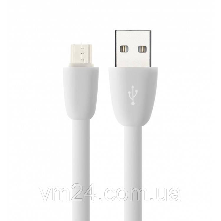 USB Кабель EVOC GLITTER SERIES Micro USB Quick Cable