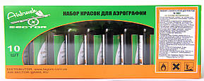 Candy concentrate solvent series (набор 10 х 50 ml) 3801/50