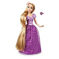 Кукла классическая Рапунцель с кольцом - Disney Rapunzel Classic Doll with Ring - Tangled