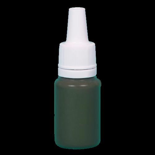 JVR Revolution Kolor, opaque sap green #123,10ml