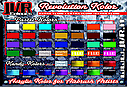 JVR Revolution Kolor, opaque pink #127, 10ml, фото 3