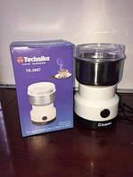Кофемолка электрическая бытовая Technika TK-2007