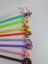 Ручки шариковые детские в ассортименте