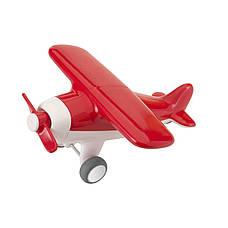 """Игрушка """"Первый самолет"""" (цвет красный) Kid O , фото 3"""