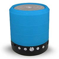 Портативная колонка Bluetooth WS-631, музыкальная колонка радиоприемник, колонка ws 631 bluetooth