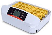 Инкубатор бытовой HHD 32 с автоматическим переворотом яиц