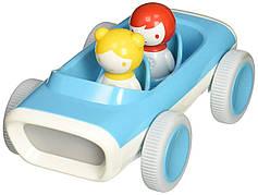 Игрушка - сортер Kid O Умный автомобиль звук и свет (10462)