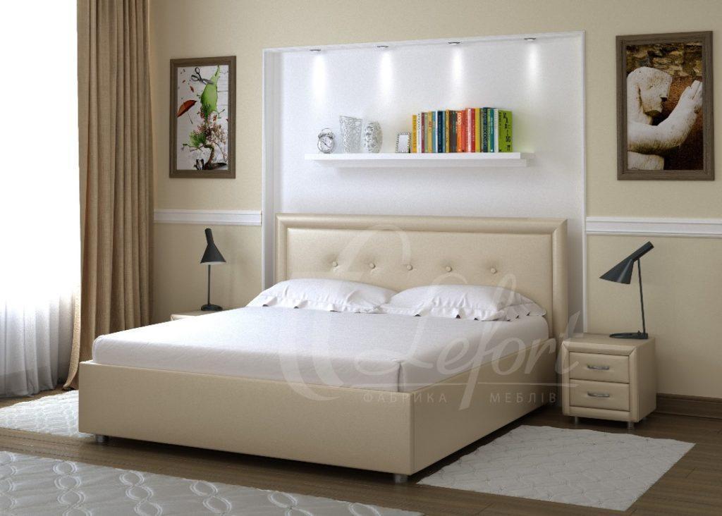 Кровать «Моника» с подъемным механизмом