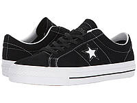 Кроссовки/Кеды Converse Skate One Star® Pro Ox Black/White/White