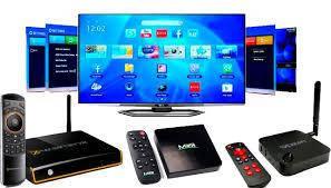 Телевизоры и Android приставки