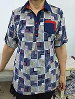 Кофточка женская размер 50-52-54-56-58-60, фото 1