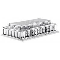 Металлическая сборная 3D модель Kennedy Center (Центр искусств Кеннеди), Metal Earth (MMS057)