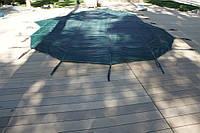 Всесезонные тенты для бассейнов
