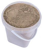 Водорослево-солевой скраб с дренажным эффектом, 650 г.