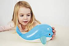 Игрушка для игры в воде Kid O Плавающий КИТ (10384), фото 3