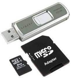 MP3 Плееры и флешки