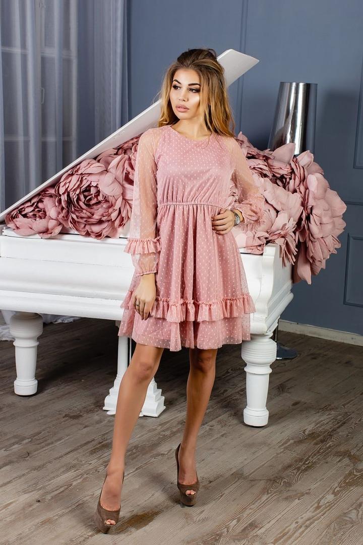 062812e3816 Платье