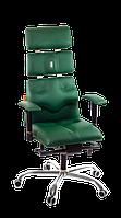 Кресло PYRAMID green