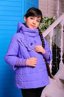 Куртка «Миледи», размеры 32-36