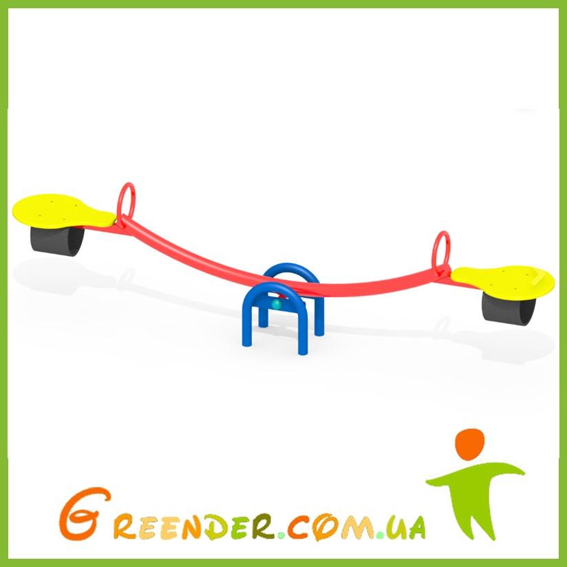 Качели-балансир K30 спортивные уличные для детей