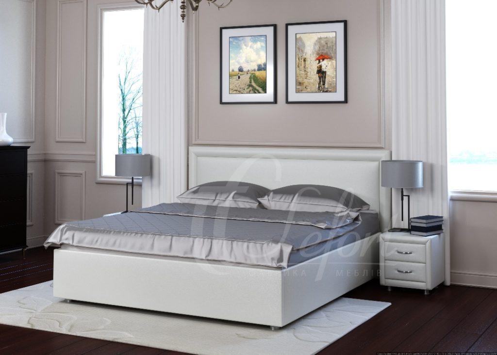 Кровать «Софи» с подъемным механизмом