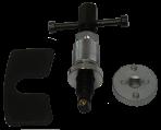 Приспособление для разведения тормозных цилиндров (винтовой тип) HESHITOOLS HS-E3243, фото 2