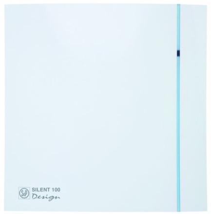 SILENT-100 CHZ DESIGN - 3C (230V 50)