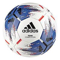 Футбольный мяч Adidas TEAM Competition (FIFA QUALITY PRO) CZ2232 #F/B