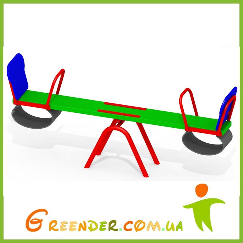 Детские качалки балансиры K21