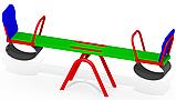 Детские качалки балансиры K21, фото 2