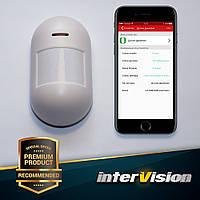 Беспроводный датчик движения Intervision IOT-PIR