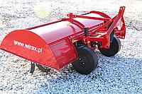 Почвофреза  Wirax 2.1 м
