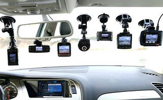 DVR Видеорегистраторы для авто
