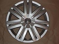 Оригинальные колпаки на колеса Volkswagen Polo R14 (Фольксваген Поло R14)  Оригинал 6C0.601.147